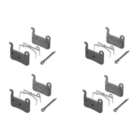 Shimano Disc brake pads BR-M775 4-pack